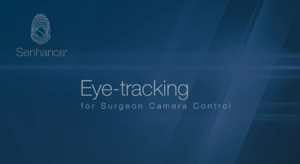 Eye Tracking for Surgeon Camera Control